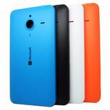 3 Tampa Verso Traseira Bateria Nokia Microsoft Lumia 640xl