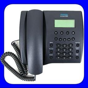 Telefono Fijo Siemens Euroset 3020 - Callerid - Contestadora