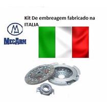 Kit Embreagem Mercarm 6561 Gol, Santana, Parati Ap 1.8 2.0