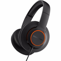 Auriculares Steelseries Siberia 100 Ps4 Mac Mobile Gaming