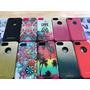 Iphone 7 Carcazas (rigidas Con Diseño Y Lisas)