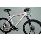 Bicicleta Gt Avalanche 3.0 Shimano Alivio-acera/ Disco Hidra