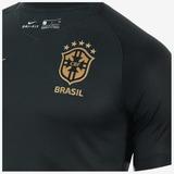 Nova Camisa Do Brasil Seleção Brasileira 2017 Pronta Entrega