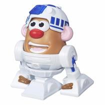 Sr. Cabeça De Batata - Boneco Star Wars - R2-d2 8cm