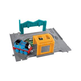 Thomas & Friends Circuito De Tren Portátil - Mosca