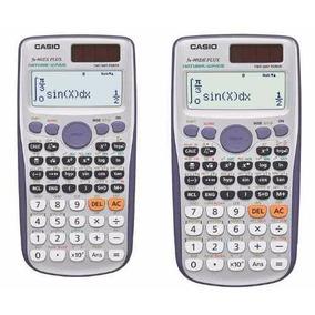 Calculadora Casio Fx-991e Plus