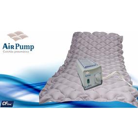 Colchão Pneumático Air Pump