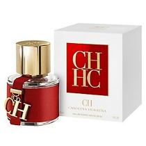 Perfume Ch -- Carolina Herrera 100ml -- Mujer Original