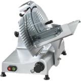 Rebanadora Industrial De 250mm Marca Fac Italiana