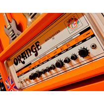 Orange Rockerverb 50 (versión Mki Original) Made In England
