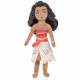 Disney Princesa Moana Peluche Wabro Original