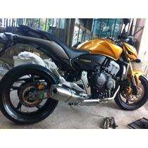 Peças De Hornet 2009 Moto Recuperada De Roubo