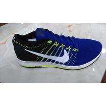 Zapatillas Tenis Nike Hombre Ultima Colección