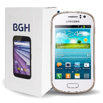Samsung Galaxy Fame - Gt S6810 - Libre Refabricado Gtía. Bgh