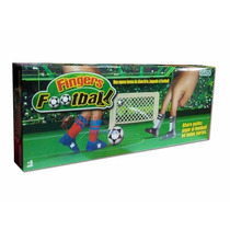 Fingers Futbol Ditoys / Futbol Con Los Dedos Mejor Precio!!