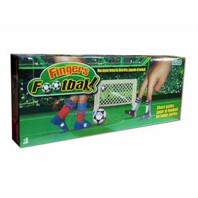 Fingers Futbol Ditoys / Futbol Con Los Dedos