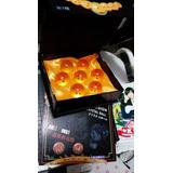 Caja Estuche 4.5 Cms Esferas Dragon Ball Goku