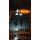Consola De Ps3 + 6 Juegos Digitales Y Uno Fisico