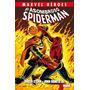 Spiderman De Stern Y Romita Libro Marvel Panini Español