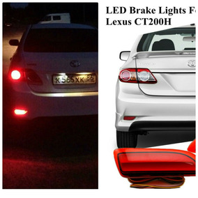 Luces Led Traseras Corolla 11/13. Traseras. Lea Descripción.