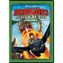 Dvd Dragões - Pilotos De Berk - Vol.4