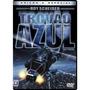 Dvd Trovão Azul