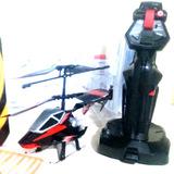 Lançamento Em Helicoptero De Controle Remoto Barato