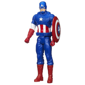 Capitan America - Los Vengadores - Original!!