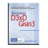 Sistema Administrativo, Facturación D3xd Gisin3