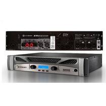 Power Amplificador Crown Xti1002 1400watts. Rms. Profesional
