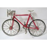 Bicicletas Pistera Esc.1:10 100% Nueva Con Envio Gratis