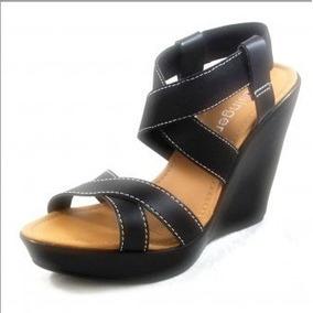 Remate De Zapatos Sandalias Basinger Originales Y Hermosas
