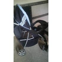 Carrito De Bebe Infanti