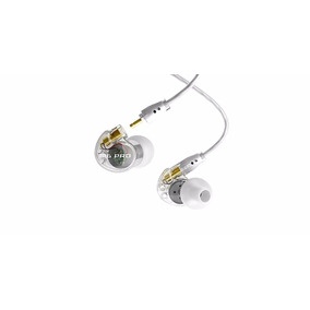 M6 Pro Fone Ponto Retorno De Ouvido M6pro Mee Audio Branco
