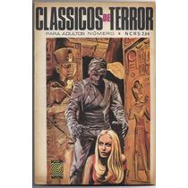 Clássicos De Terror - Nº 8 - Taika - Década De 70