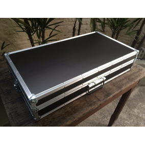 Hard Case Dj Controladora Numark Mixtrack Pro 3 + Plataforma