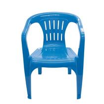 Cadeira Atalaia Plástico Com Braços 92210070 Tramontina