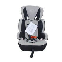 Cadeirinha Bebê Faceiro Automóvel 9 A 36 Kg Cinza/preto