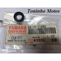 Retentor Da Engrenagem Do Tacometro Yamaha Tenere 600 1989