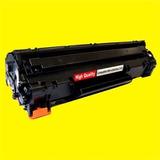 Toner Impressora Hp Pro Laserjet 1102w Wireless P1102w Wi Fi