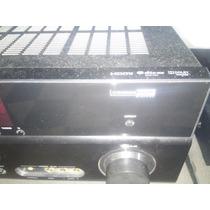 Receiver Yamaha Rx-v567 Barato Baixei Mais Ainda