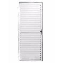 Porta Palheta Linha 25 Branca 2.10 X 0.60