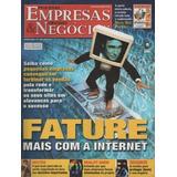 Livro Pequenas Empresas & Grandes Negócios N°194 Globo