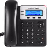 Teléfono Ip Voip 2 Cuentas Sip Grandstream Gxp1625 Audio Hd