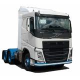 Defletor De Ar Volvo Fh Cabine Baixa 2015