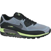 Tenis Para Caballero Nike Air Max 90 Talla 28 Nuevos 2,399$