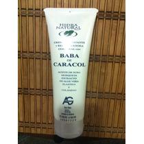 Crema Con Baba De Caracol Y Aceite De Rosa Mosquera