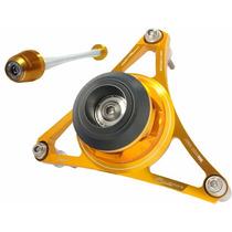 Kit Slider Roda Traseira + Estrela Procton Cbr1000rr 11 A 16