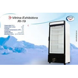 Exhibidor Ri12 Vertical 1 Puerta Batiente Visual-cooler