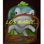 Sapo Pepe Muñeco Para Pintar Y Lavar Precio Insuperable !!!!